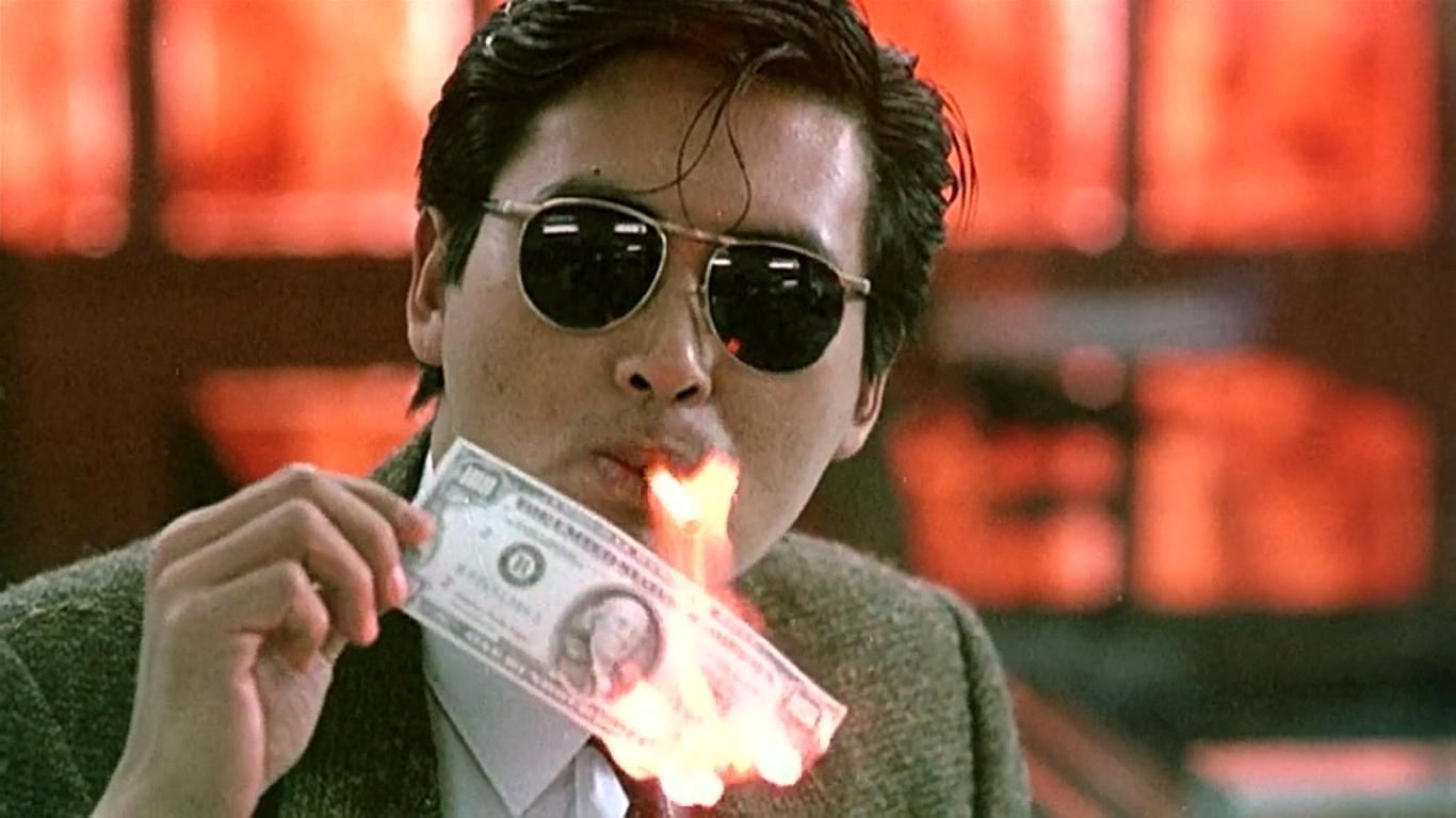谢苗:20多年前从周润发手里接过5000元,转身退出了娱乐圈