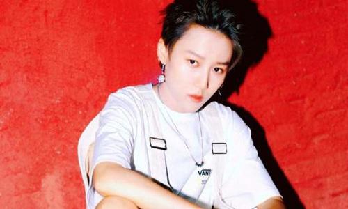 刘雨昕参加过什么综艺节目XinLiu是男是女个人资料简介深扒