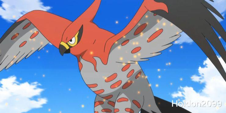 《【煜星代理注册】神奇宝贝盘点:这些是排名前十的双属性火精灵宝可梦 你认同吗?》