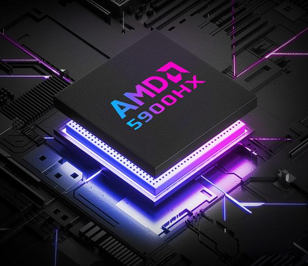 AMD在桌面处理器市场取得逆转后,现在看来是打算在移动处理器 好物资讯 第2张