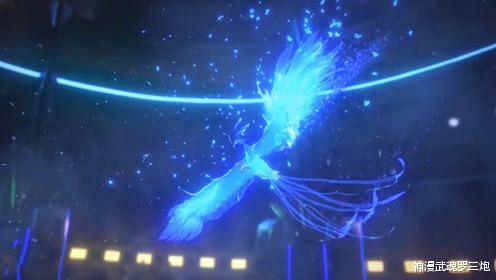 《【煜星平台怎么注册】凤凰武魂最具争议:马小桃弱于马红俊?为何火属性强于冰和光明?》