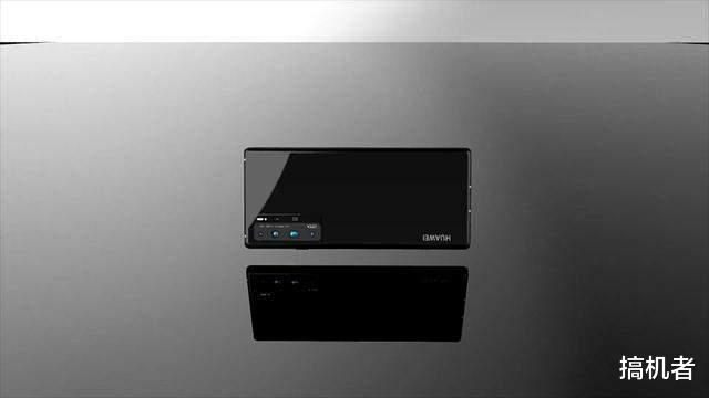 华为P50Pro呈现强大屏幕规格,屏占比更高达100%,颜值 数码科技 第3张