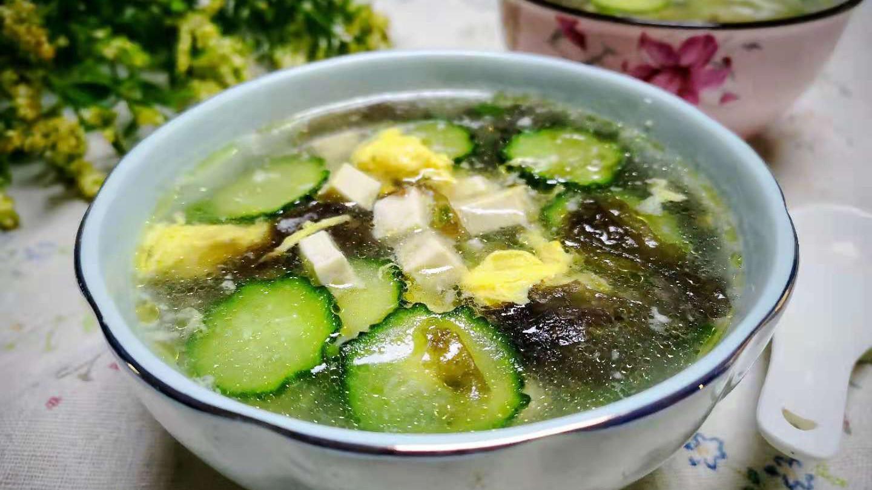 天热,每天一碗这汤,吃得饱又营养,不知不觉瘦了5斤,太惊喜了