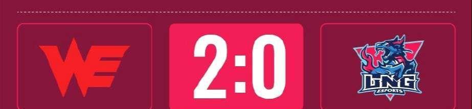 《【煜星娱乐官方登录平台】大胆预测,WE春季赛的首败,会在什么时候?》