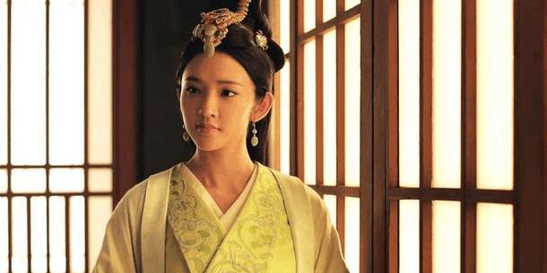 《智囊同盟》中曹丕的皇后郭女王, 年青貌美, 后来是如何的终局
