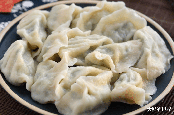 调鲅鱼馅,别忘记加3样料,饺子做好鲜香味美,一点不腥,好吃