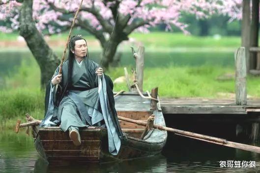 扫黑风暴中令人惊喜的龙套演员,张弓主持过档案,沈伐上过春晚