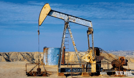 我国有丰硕的石油资本,为何还需求大批从外入口?本相竟是如许