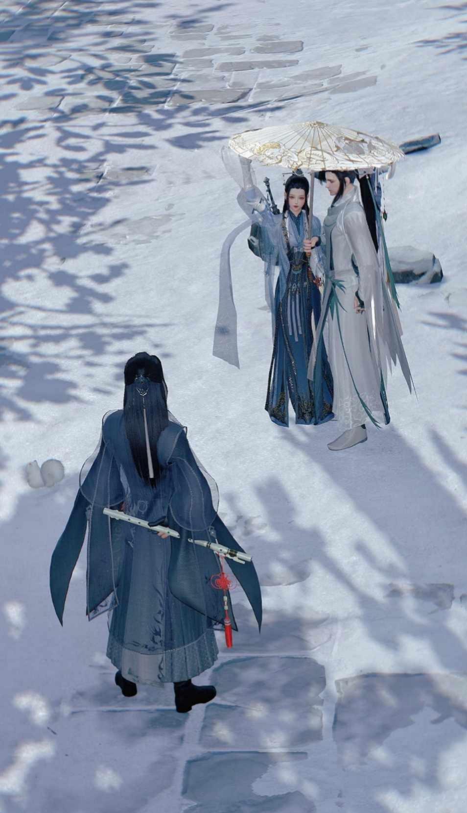 为什么剑三剧情有这么多意难平?普通人的江湖,更让玩家有代入感