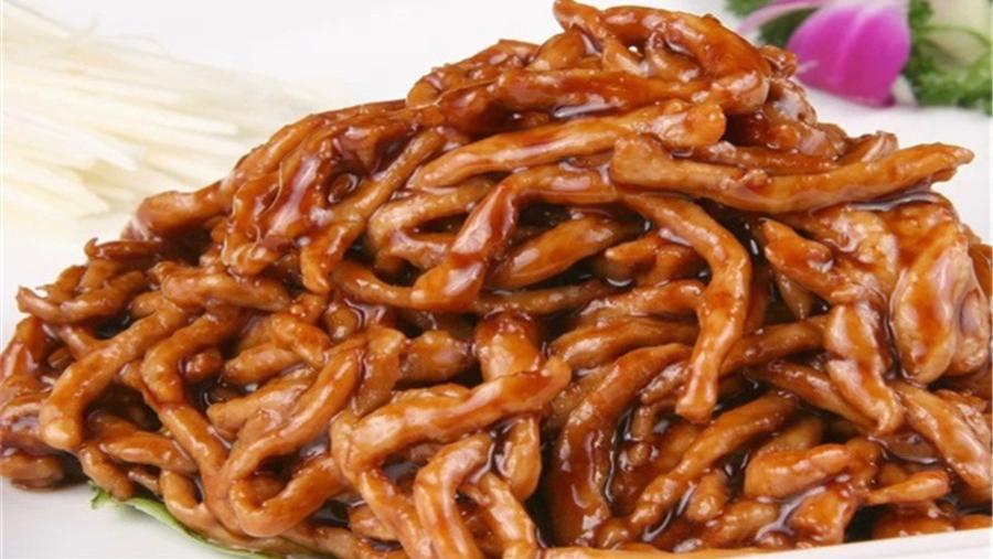 地道北京美食,味道鲜美可口,一起来看看