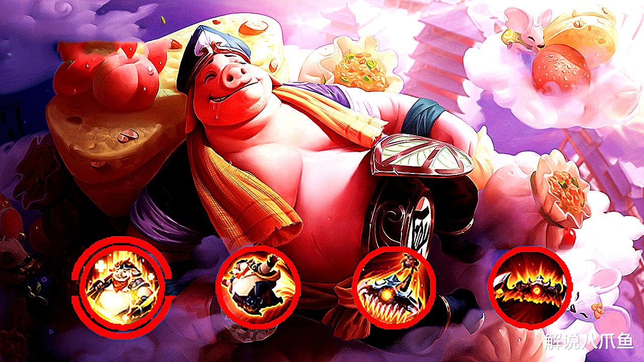 《【煜星娱乐登陆官方】王者荣耀:很多玩家都觉得玩肉就是纯挨打,实际上这是低级想法》