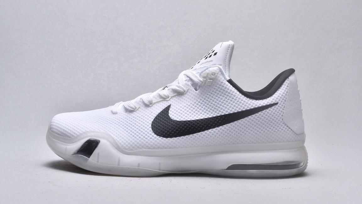 耐克Nike Kobe 10