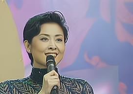 """1991年的春晚,倪萍用4张白纸撒了一个谎,""""欺骗""""观众29年!"""