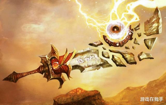 《【煜星在线登陆注册】魔兽世界:别瞧不起神器系统?这才是最好的地方,学会享受!》