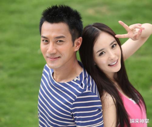 赵丽颖冯绍峰离婚!从不被看好的4对明星夫妻,3对已离1对在挣扎