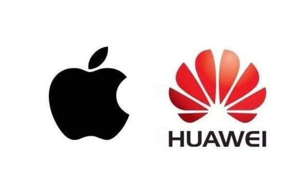 2021年手机市场华为落后!而苹果功绩却大增,为何呢?