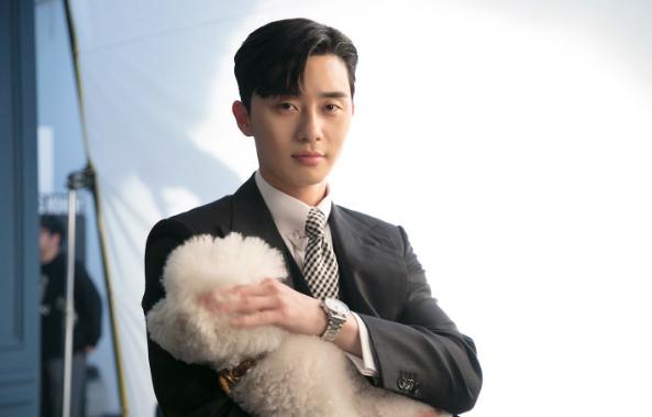 天生演员朴叙俊,与朴敏英被传恋爱,33岁住50亿韩元豪宅