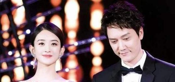 赵丽颖离婚引哗然,百思不得其解:为什么明星婚姻如此脆弱?