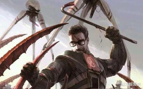 游戏中的传世名剑,仙剑打出一片天,物理学博士撬棍救世界