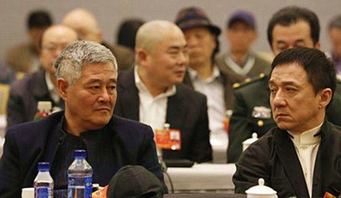 2009年,赵本山致电成龙:我今年要上春晚演小品,里面有个角色很适合你