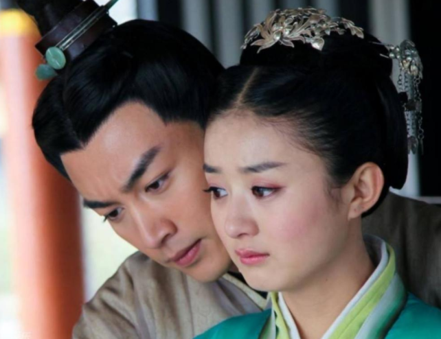 赵丽颖冯绍峰官宣离婚!结婚才两年多就分开,种种细节早有预料