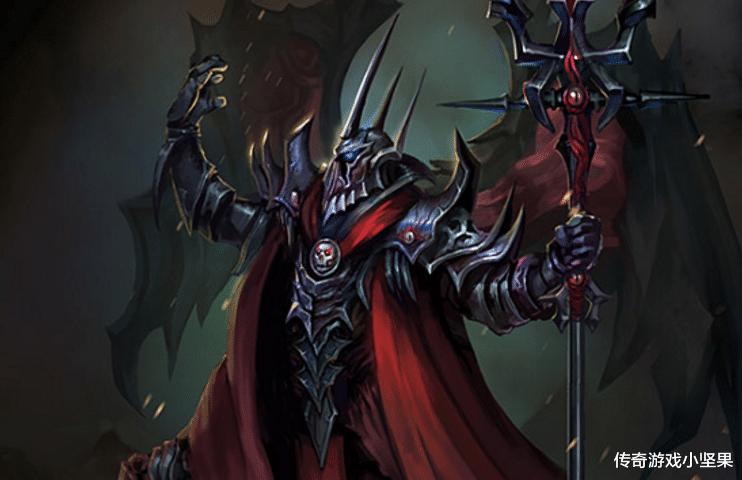 《【煜星测速注册】热血传奇:传奇世界:尸王和尸霸的由来,机关巨兽的意识》