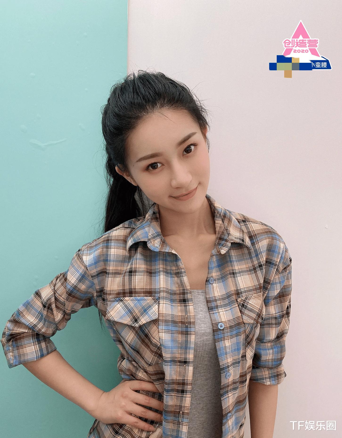 《创造营2022》开启海选,漂亮女生扎堆,还有选手撞脸王俊凯!
