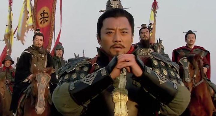 水浒传中,哪位豪杰的终局可谓完善?施耐庵:不是一名,共有四位