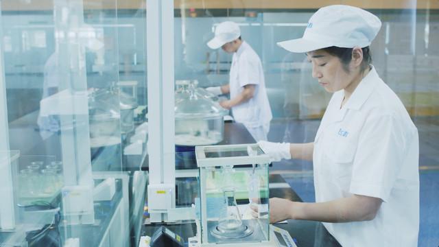 国产奶粉正在被科研重新定义