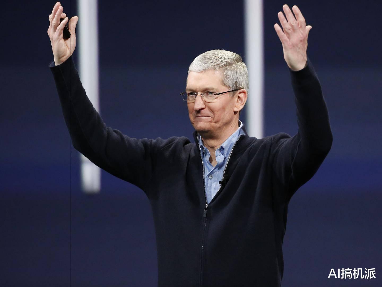 苹果或在今年新款iPhone上升级指纹解锁装置 数码科技 第1张