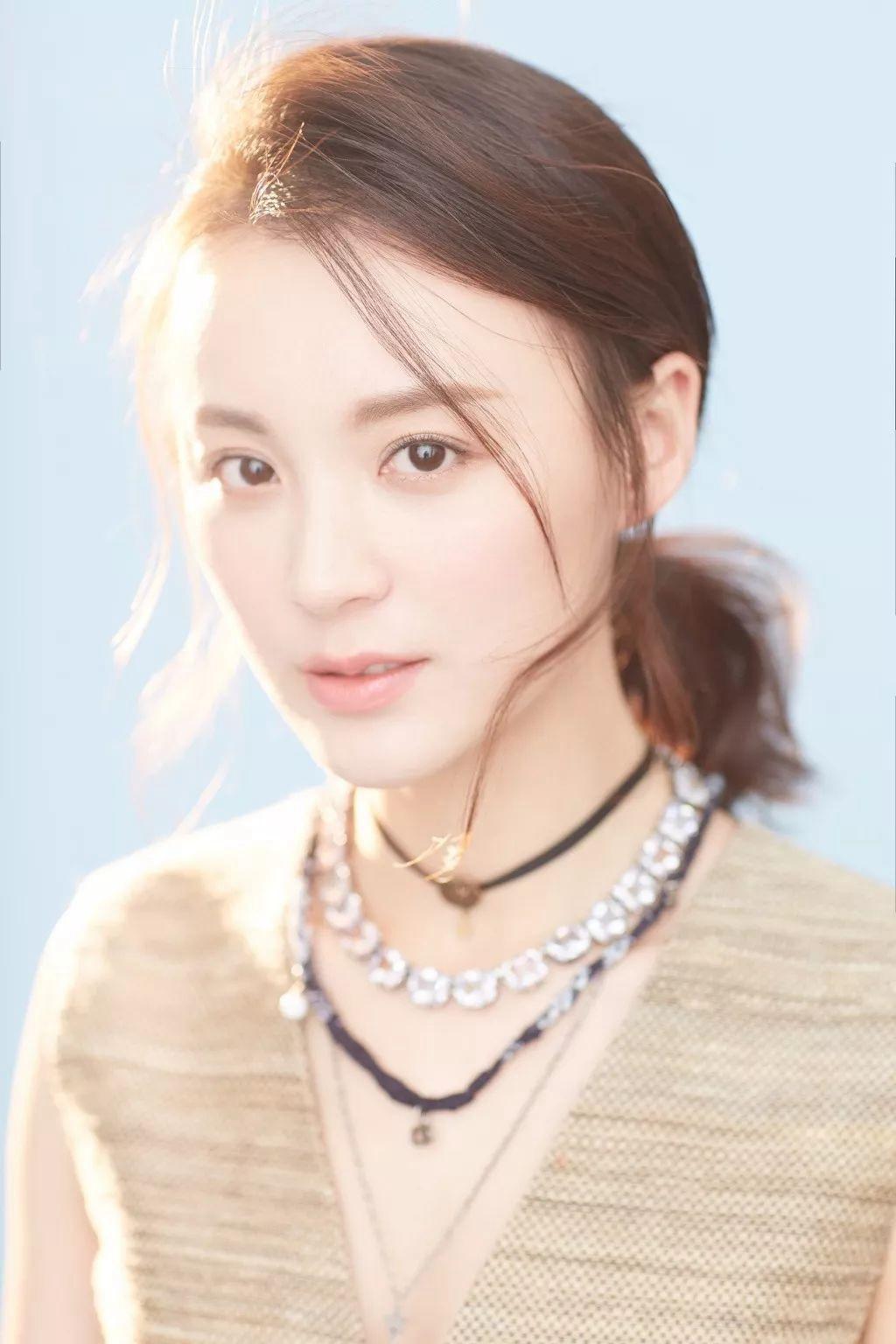 """来自""""1986年""""最美的女星,热依扎甘婷婷杨幂,你最喜欢谁?"""