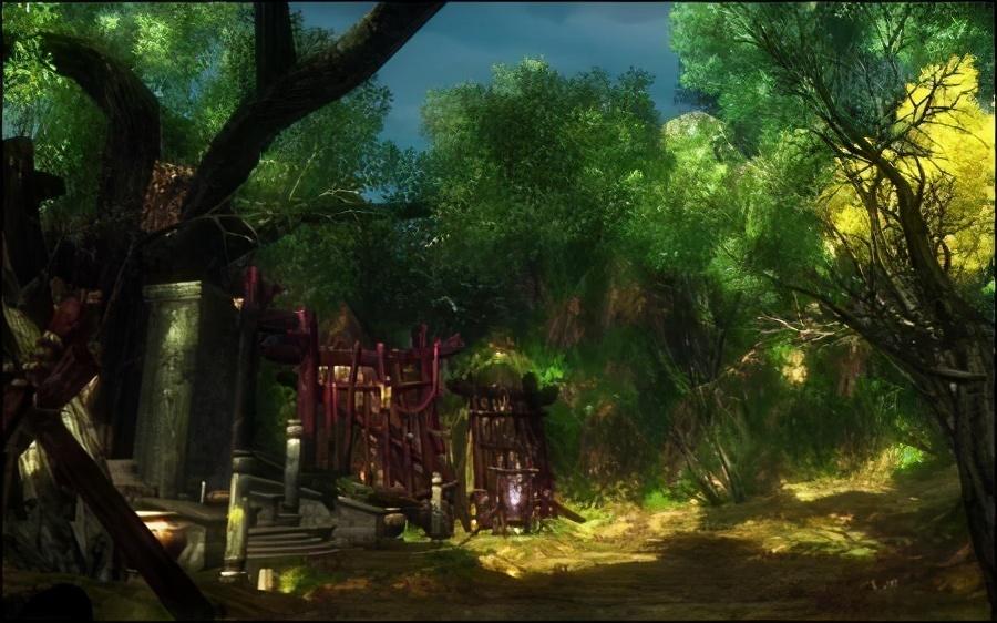 《【手机煜星注册】稻香村很早还翻新过?剑三老玩家亲身讲述,早期剑三的几个变化》
