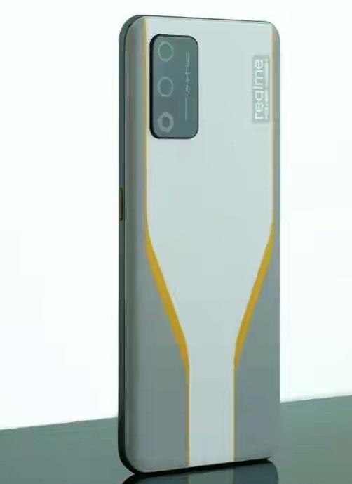 红米游戏手机首发搭载天玑1200,支持65W快充,后置三摄 好物资讯 第4张