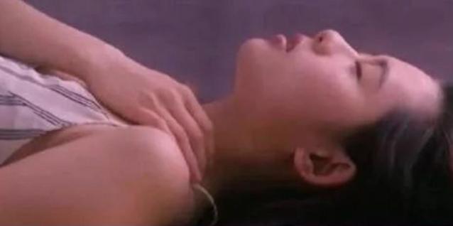 李丽珍玉女到风月女神,感情波澜起伏,罕见现身却被嘲膀大腰圆!