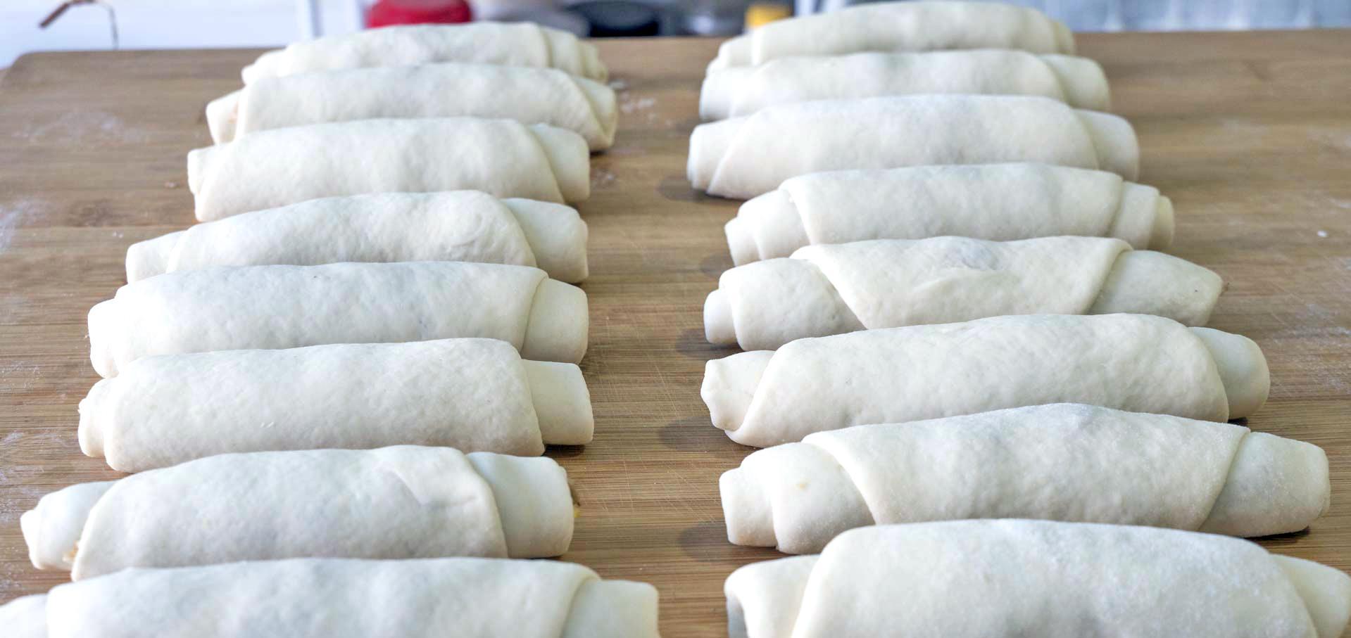 自从学会面食这种做法,我家一周吃6次,比包子好吃,比饺子简单