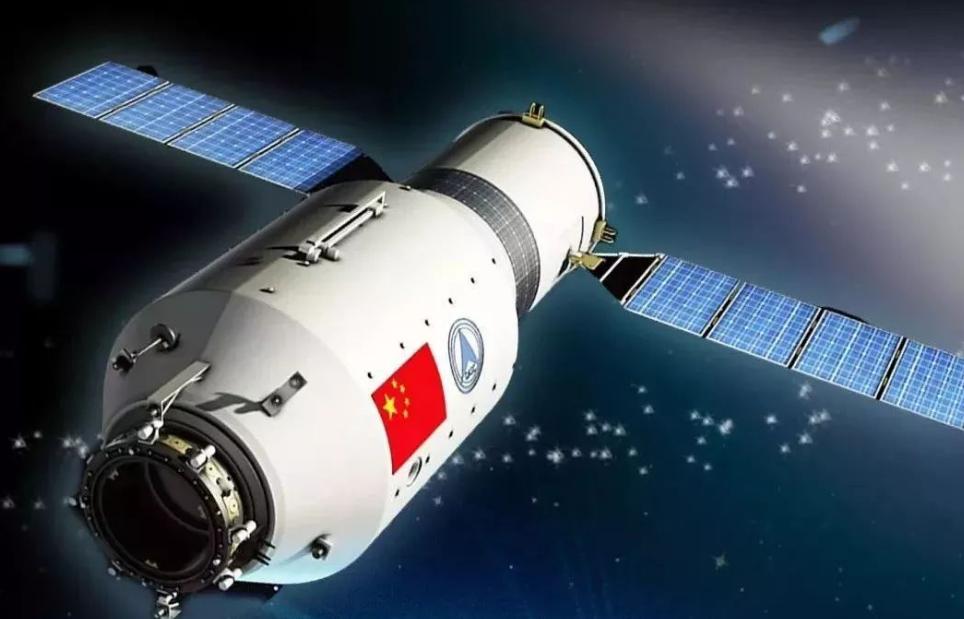 中国空间站为何用中文?英语才是天下言语?强者无惧谣言流言!