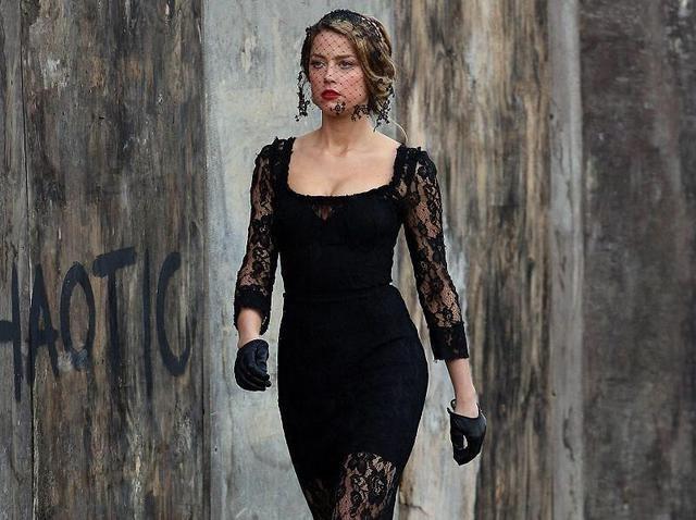 她因为出演一部戏,被知名男演员老公提出离婚,这部戏尺度有多大