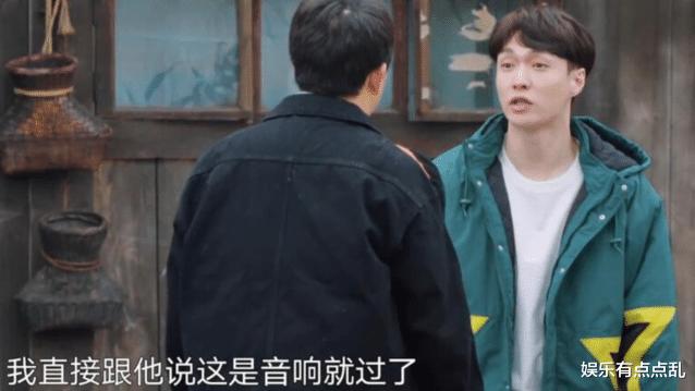 彭昱畅曝黄磊去年就想推荐张艺兴来《向往》,只不过当时被其婉拒