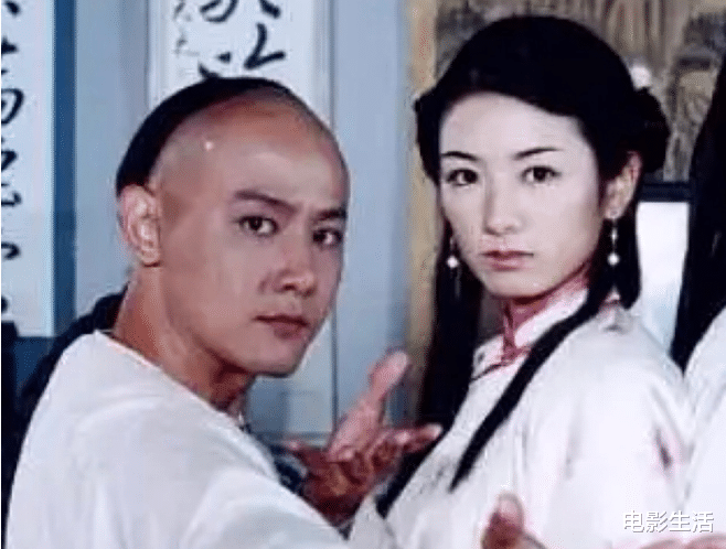 黄奕邱心志20年后再演情侣,从he到be,只因段正淳靠近不得!