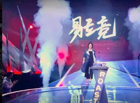 《吐槽大会》蔡明潘长江火药味十足,槽点太毒舌