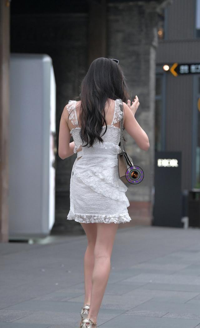 碎花裙,搭配洋气,时髦绝不艰苦_苹果娱乐新闻