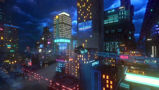 《【煜星账号注册】【PC 版】CD PROJEKT RED 今日公布《赛博朋克 2077》更新内容!》