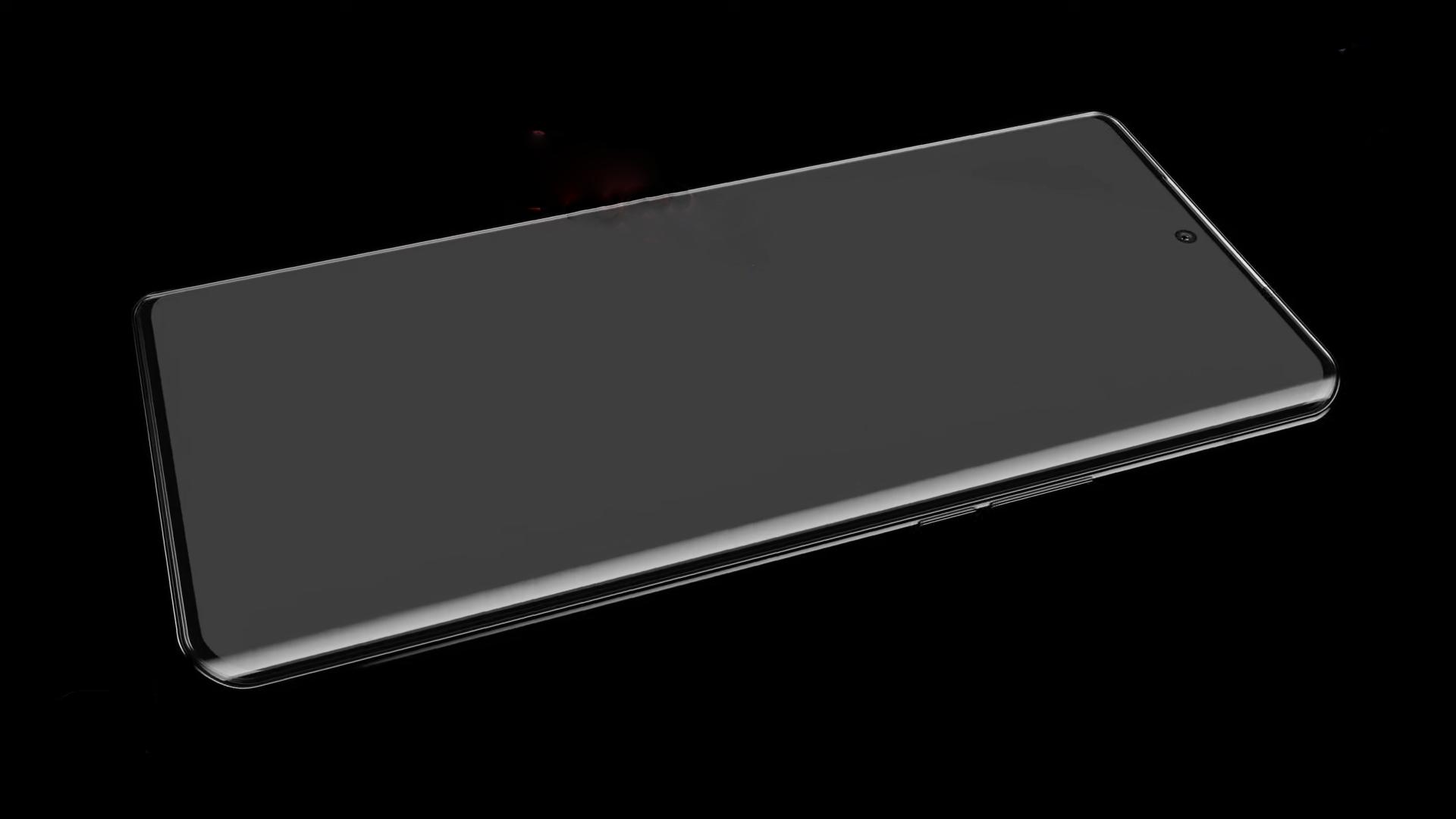 华为P50概念新机,后置6400万五摄,都极为出色 数码科技 第2张
