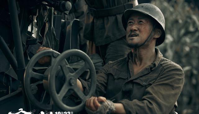 上映55天止步53.96亿,吴京终于松了口气!但年度票房第一稳了