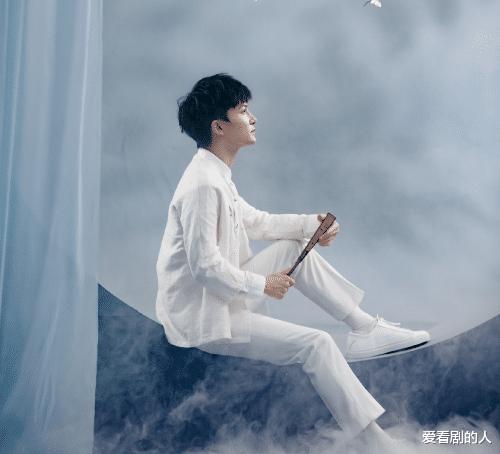 孙楠、周深合唱《中国加油歌》上线,高亢与温柔融为一体,好听!