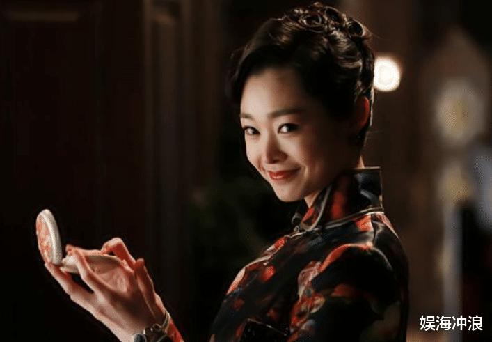 """她本是""""司藤""""第一人选,因嫌张彬彬咖位低拒演,意外成就了景甜"""