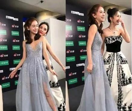 杨幂和杨颖为什么成为朋友不久就又成了陌生关系,原因其实很简单