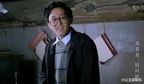 """著名小品演员""""句号"""",二婚娶小11岁娇妻""""丫蛋"""",48岁生得一女"""