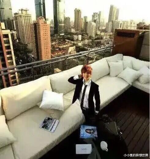 郭敬明花1.5亿买别墅!杨幂:他家里很多东西,每天都在颠覆我的价值观!