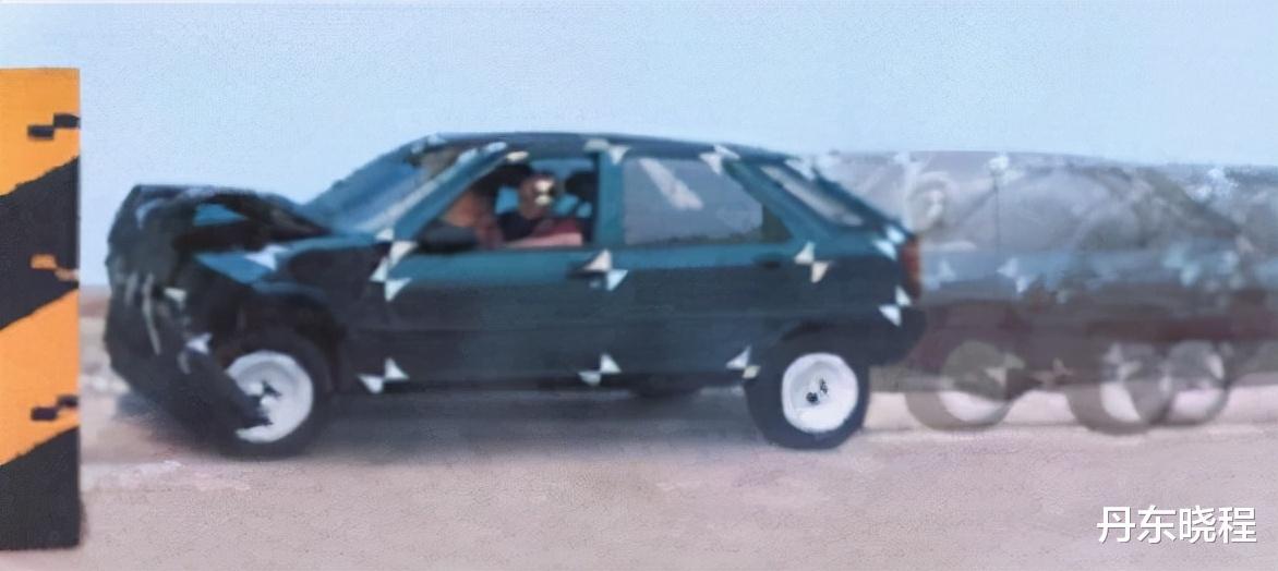 堅持造高品質安全車 神龍汽車「鐵佈衫」硬核守護駕乘安全